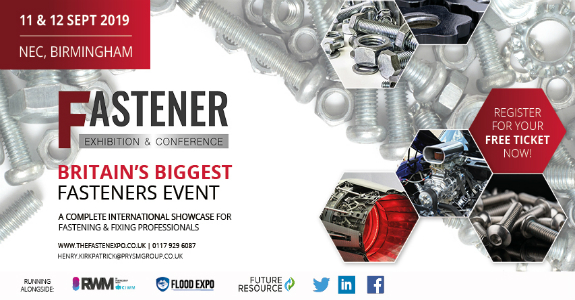 Fastener Exhibition and Conference