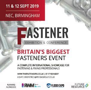Fastener event