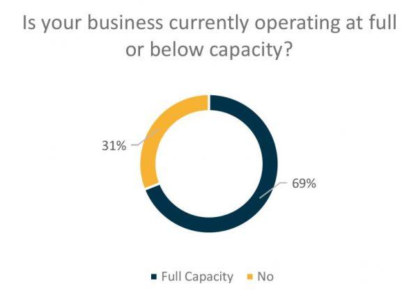 business capacity