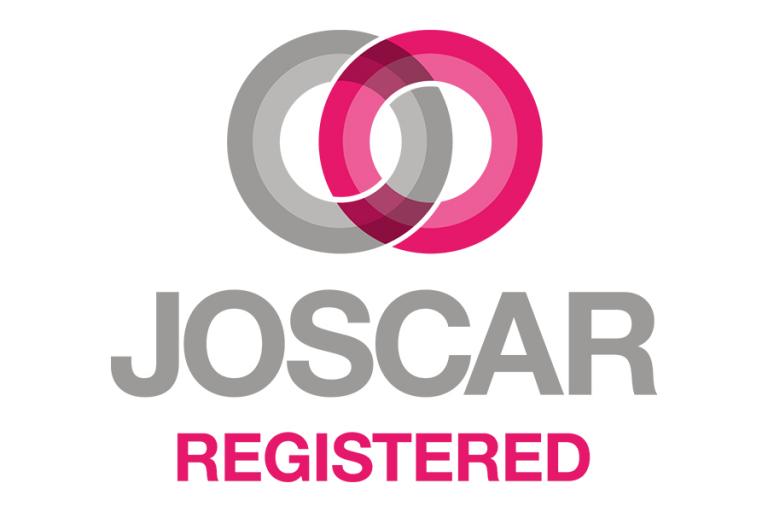 JOSCAR Registered