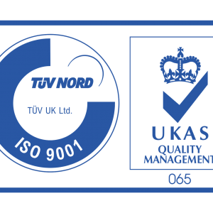 Re-accreditation to ISO