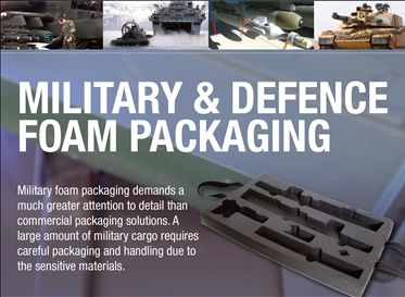 Military systems magazine