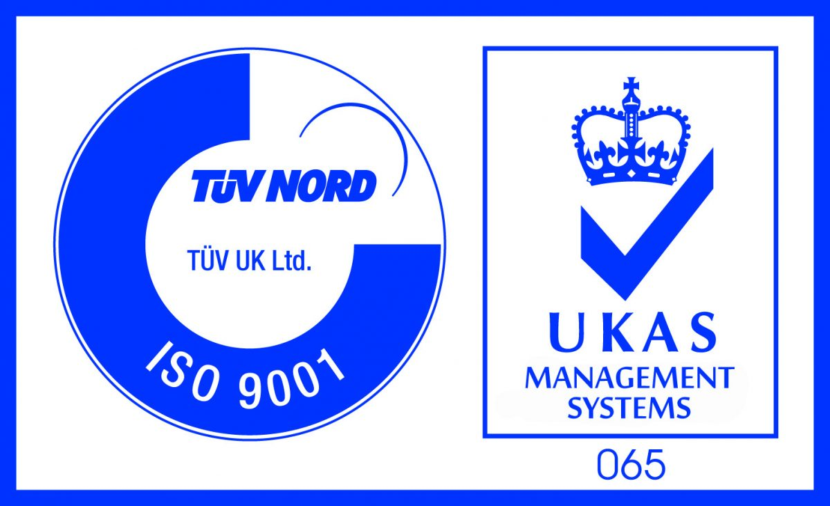 UK Gasket & Sealing Association member, MacLellan Rubber, pass their 2021 quality audit with flying colours.