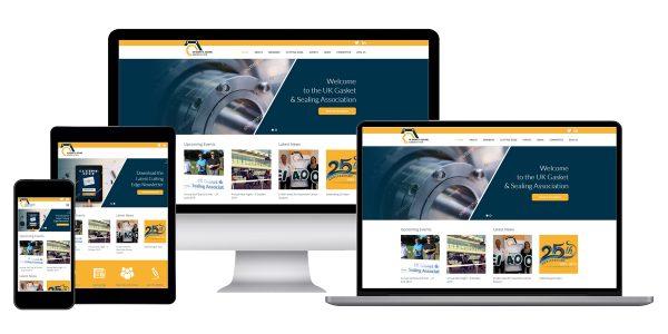 UKGSA Website
